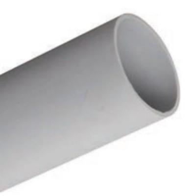 Гладкая труба ПВХ D= 50 мм (длина 3 м)
