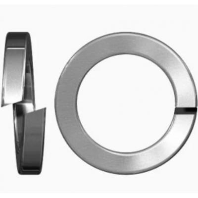 DIN 127В Шайба пружинная (гровер), бронза 8