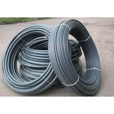 Защитная труба для подземной прокладки кабеля ДУ-40 мм