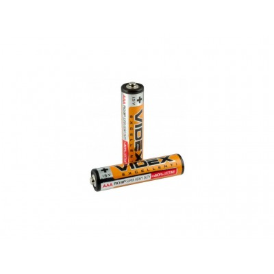 Батарейка Videx R3, AAA