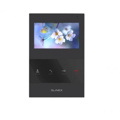 Видеодомофон Slinex SQ-04 Black