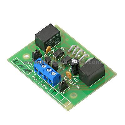 МРЛ-2,1 модуль релейных линий