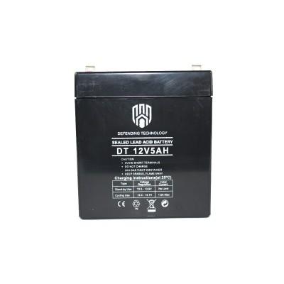 Аккумулятор 12V 5Ah Defending Technology