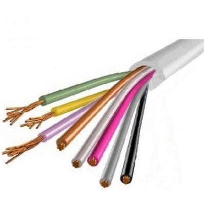Сигнальный кабель 8х0.22 (э) (продажа от 5 метров)