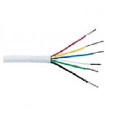 Сигнальный кабель 6х0.22 (нэ)