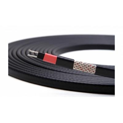 Саморегулирующийся нагревательный кабель 17FSR-PF (Black)