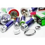 Элементы питания, батарейки
