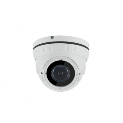 IP 5Мп видеокамера DT LIRDBASS500 уличная купольная POE 3.6мм