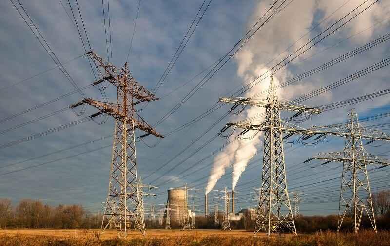 прокладка электрических сетей