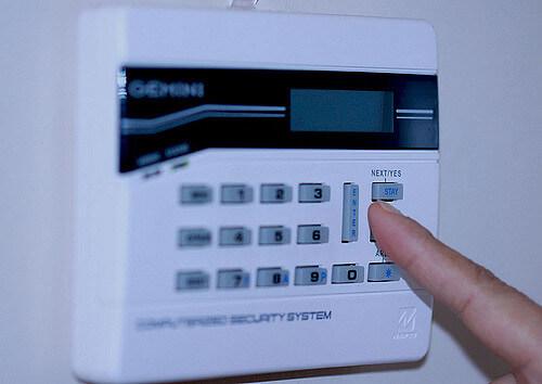 проектирование систем охранной сигнализации